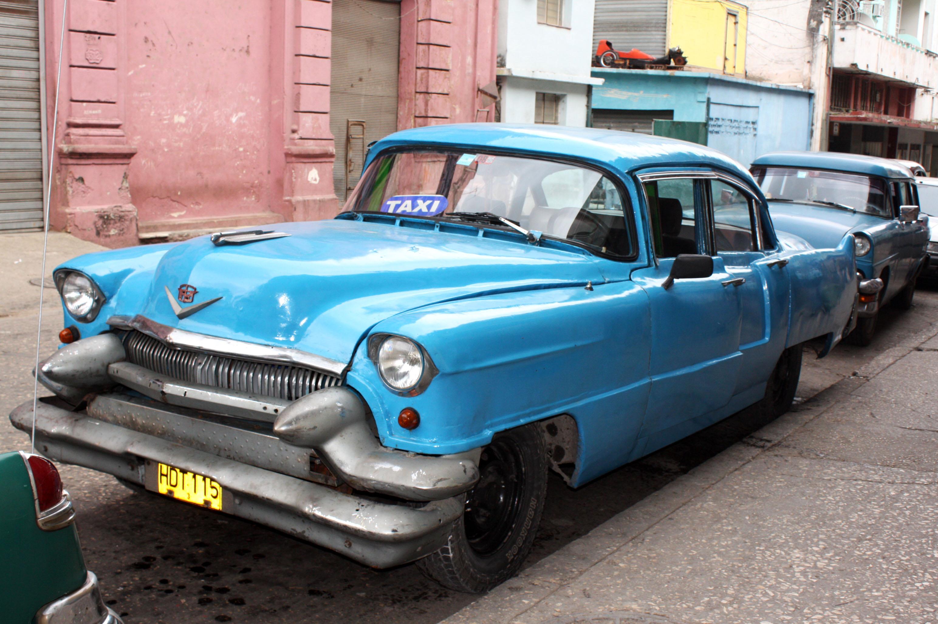 Havanna_Taxi