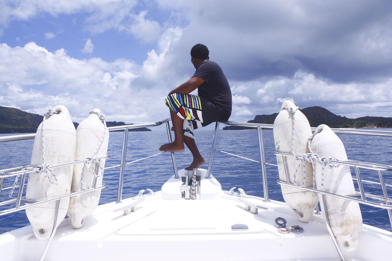 Seychellen_Bootsfahrt