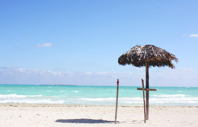 Kuba Strand Reiseblog