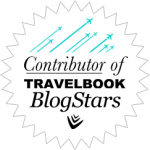 WOLKENWEIT Travelbook Blogstars