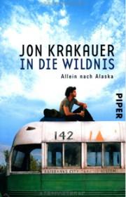 In die Wildnis: Alleine in Alaska