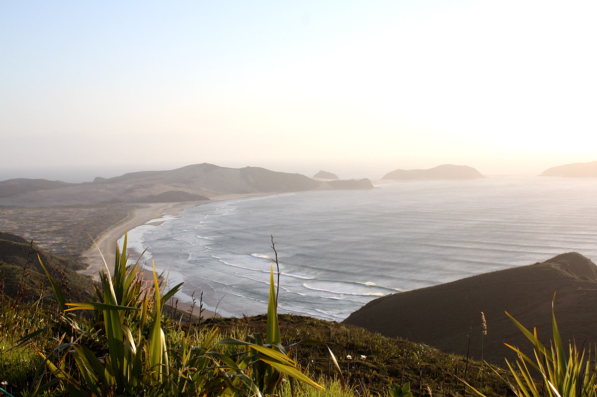 Cape Reinga Northland Neuseeland