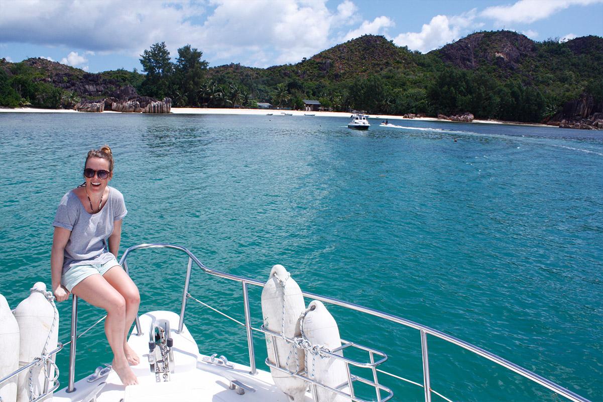 Curious Island, Seychellen