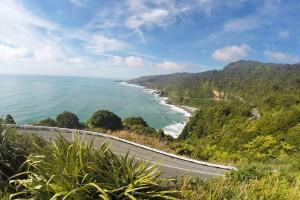 Westküste Neuseeland, Roadtrip