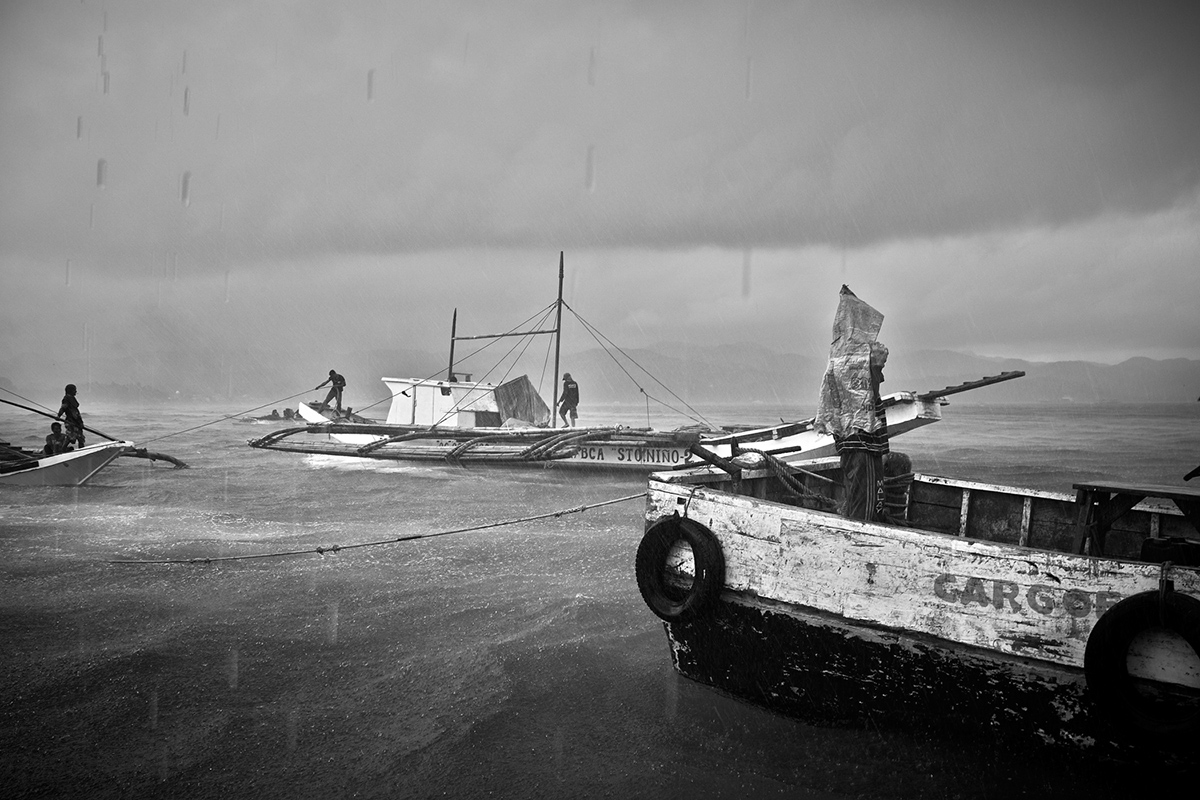 Boracay Philippinen Fotoreportage