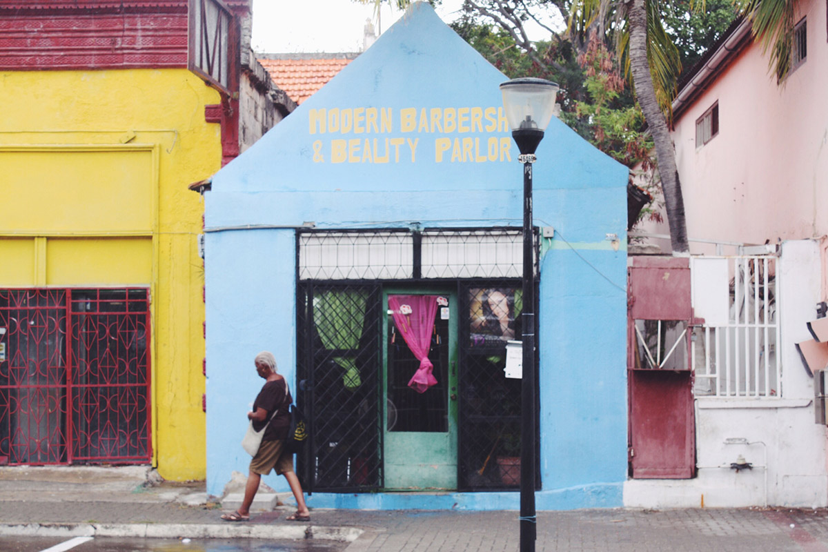 Willemstad Curacao Südamerika Karibik