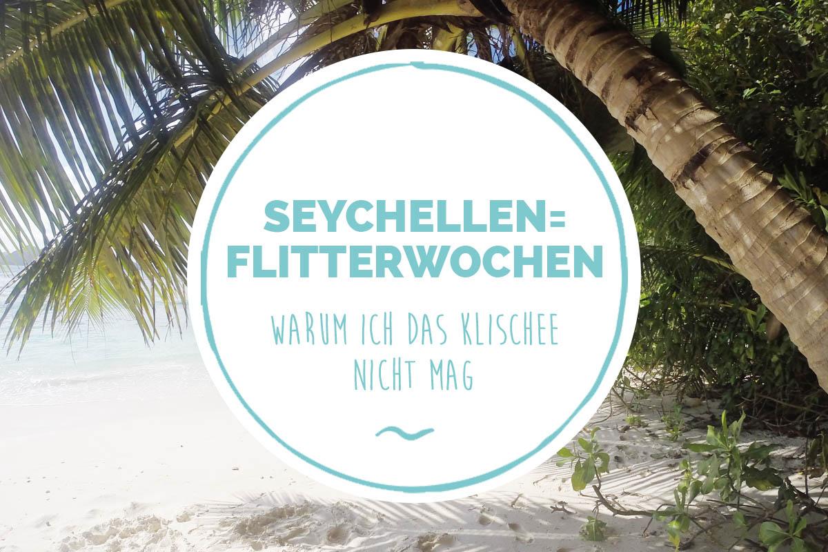 Klischee, Fitterwochen, seychellen luxusreiseziel