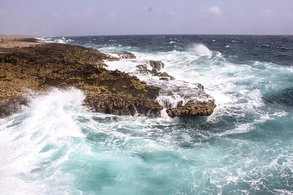 Curacao Tipps: Die Nordküste