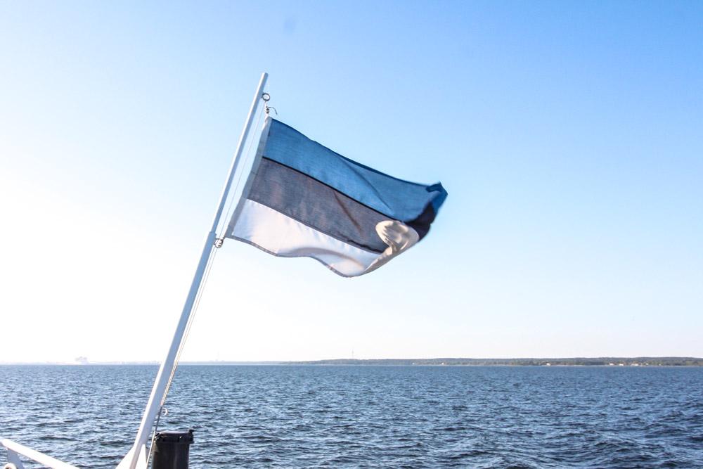 Baltikum Rundreise Estland