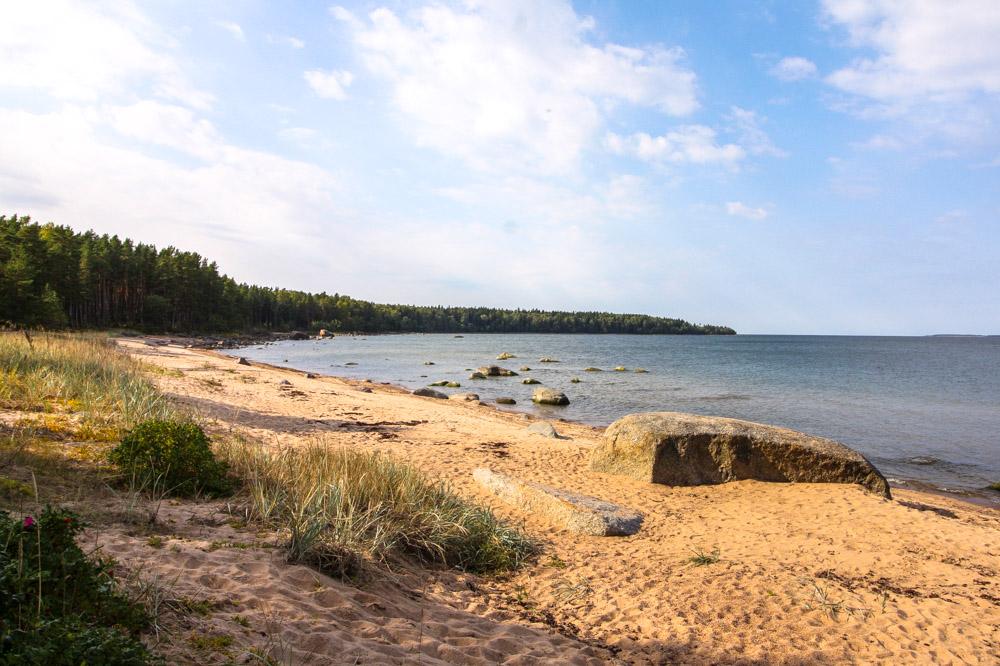 Lahemaa Nationalpark Estland