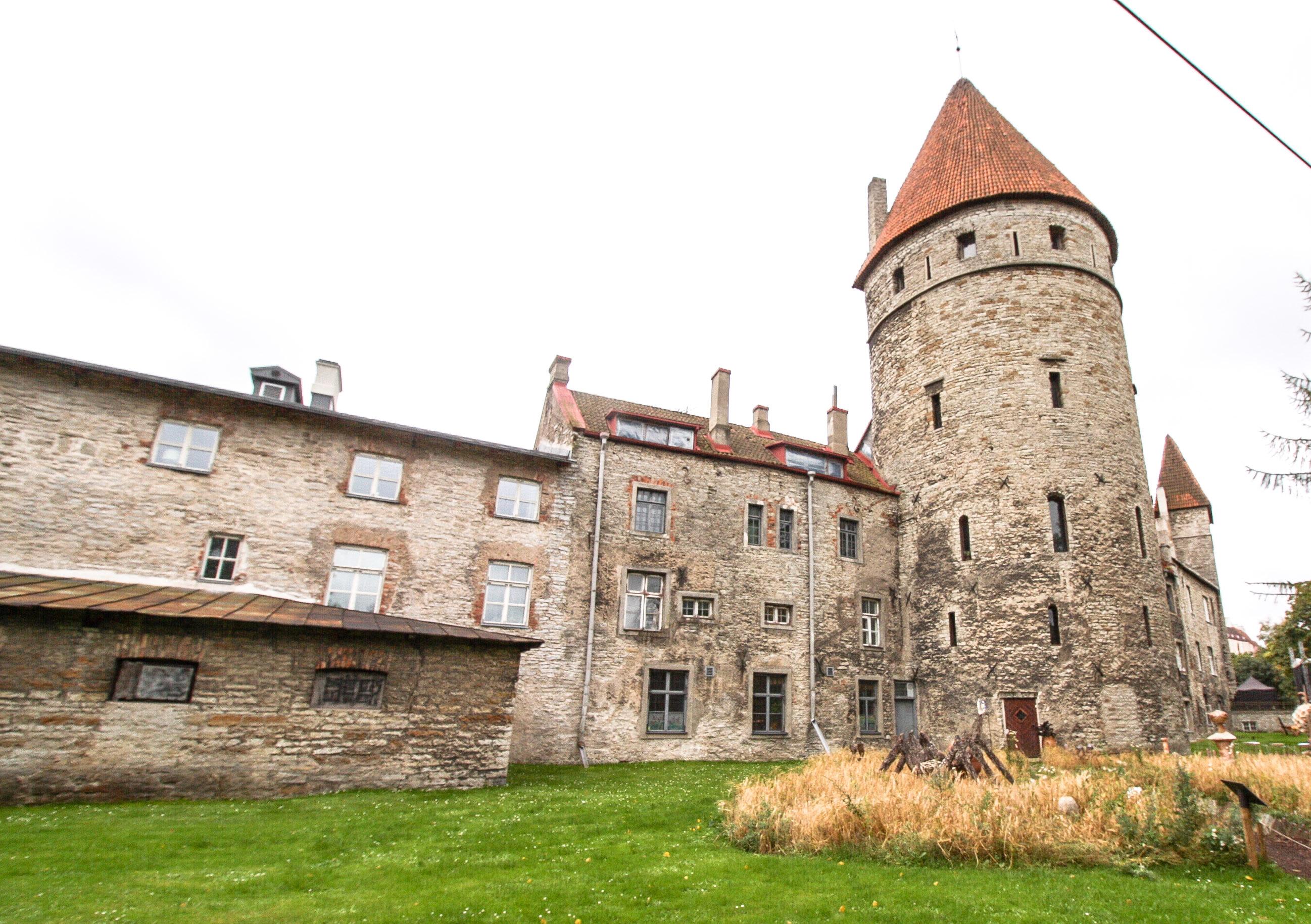 Tallinn Sehenswürdigkeiten IMG_4950