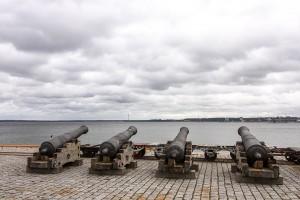 """Estland, Das Maritim-Zentrum """"Seaplane Harbour"""""""