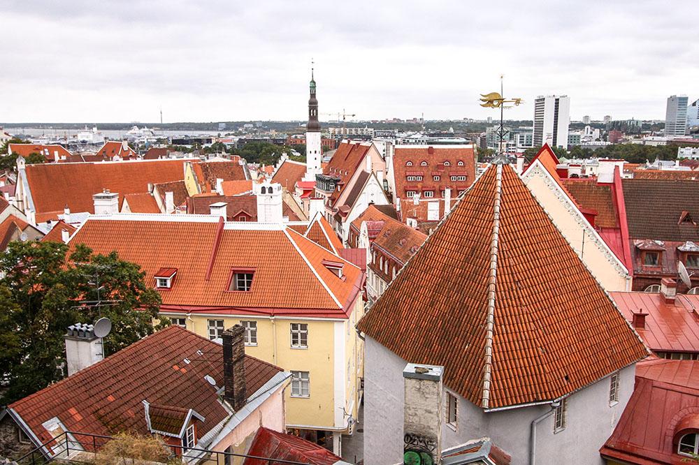 Domberg Tallinn Estland