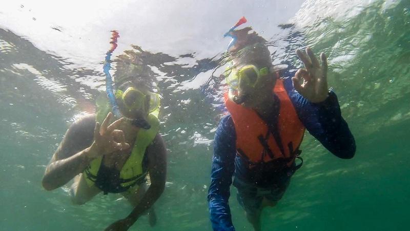 tauchen yucatán erfahrungsbericht