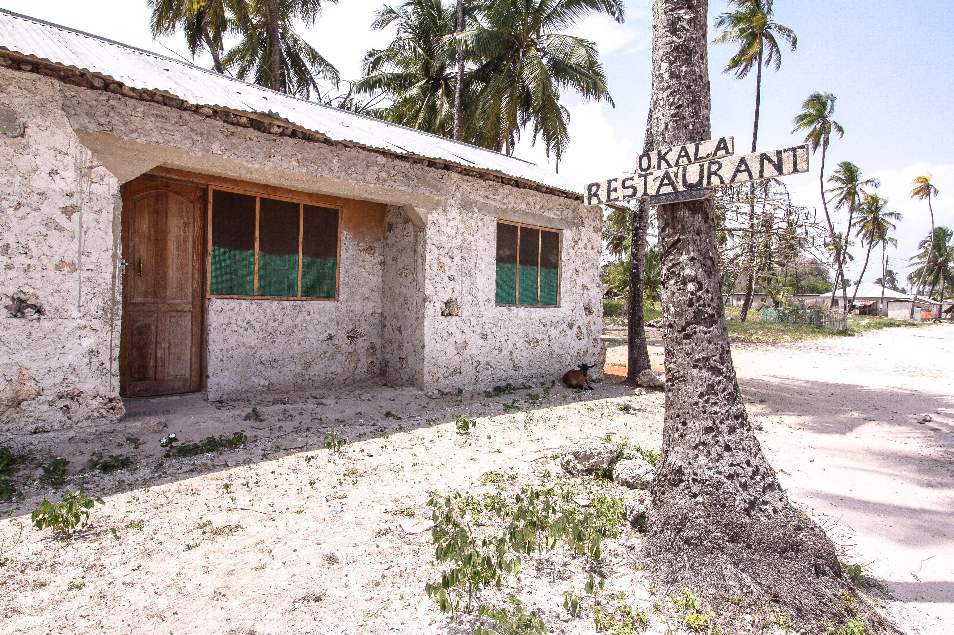 Sansibar Reisebericht