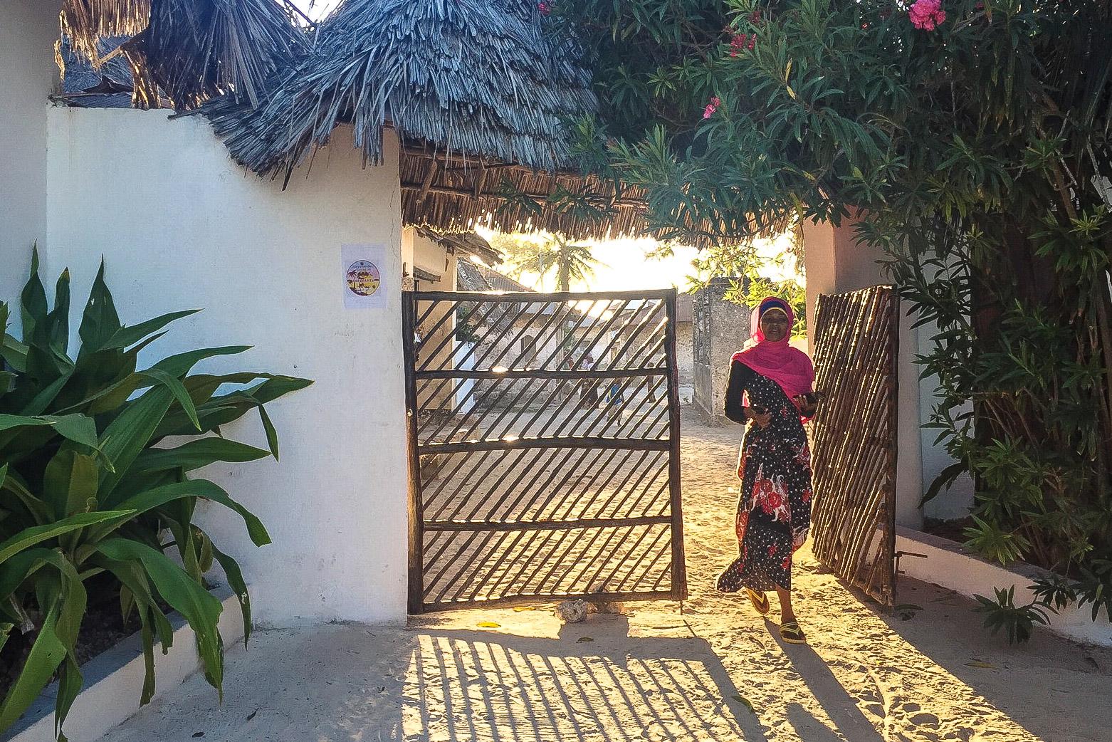 Sansibar Reisebericht Jambiani