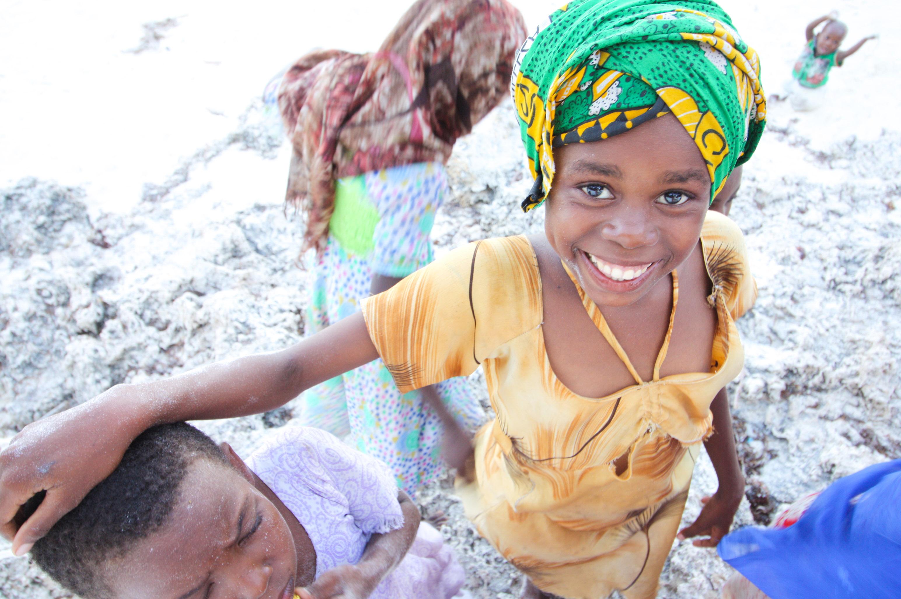 Jambiani Sansibar