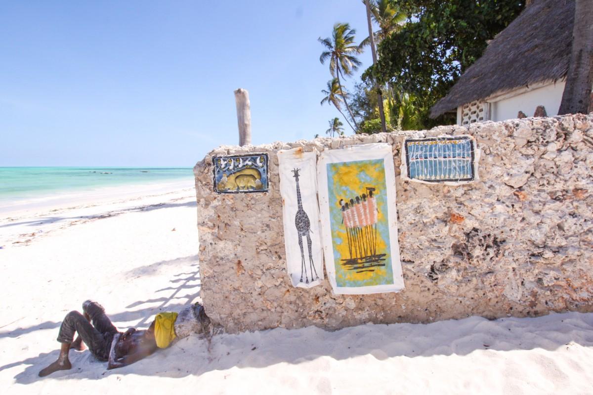 Reisebericht Sansibar Jambiani