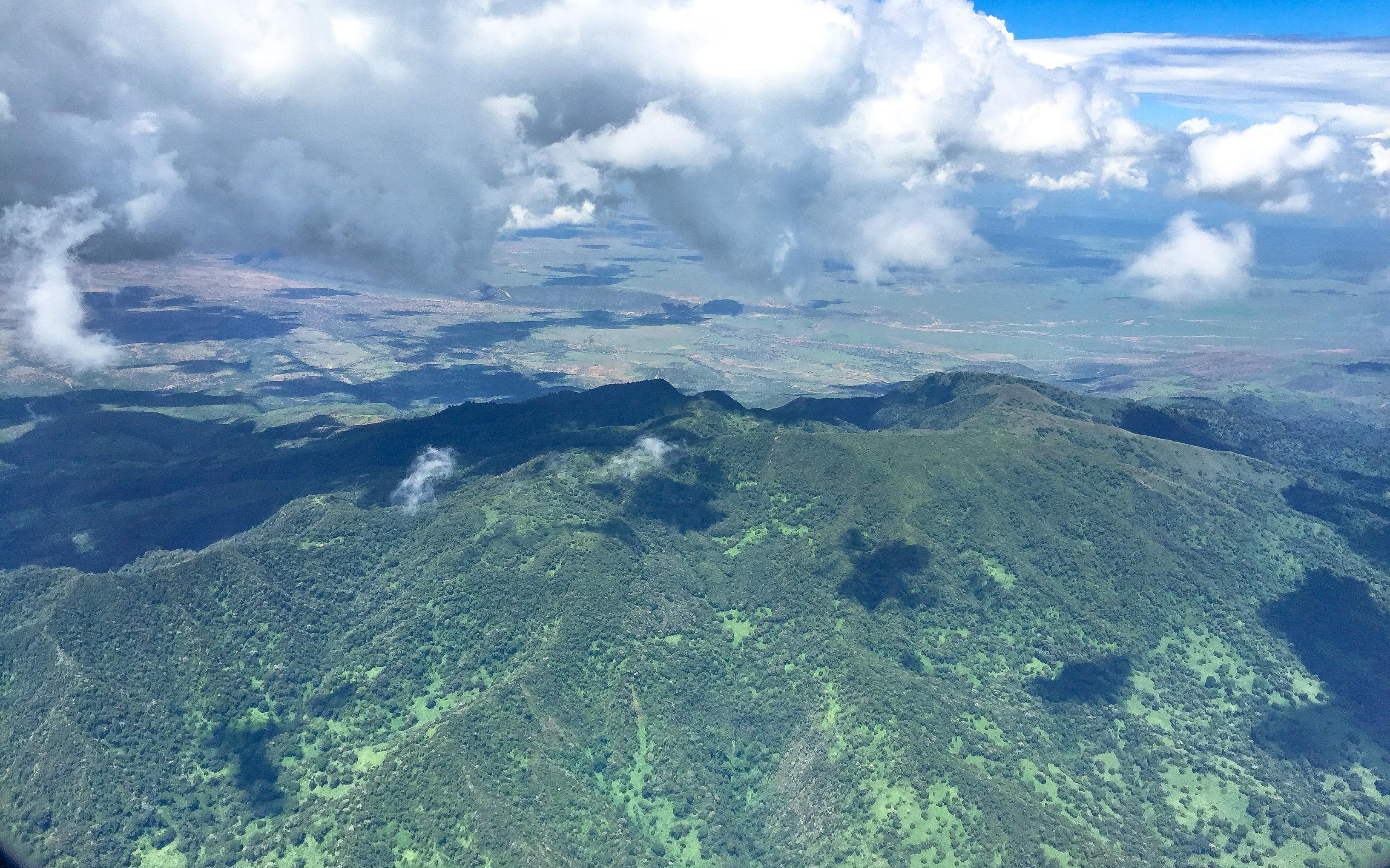 kilimanjaro Tansania