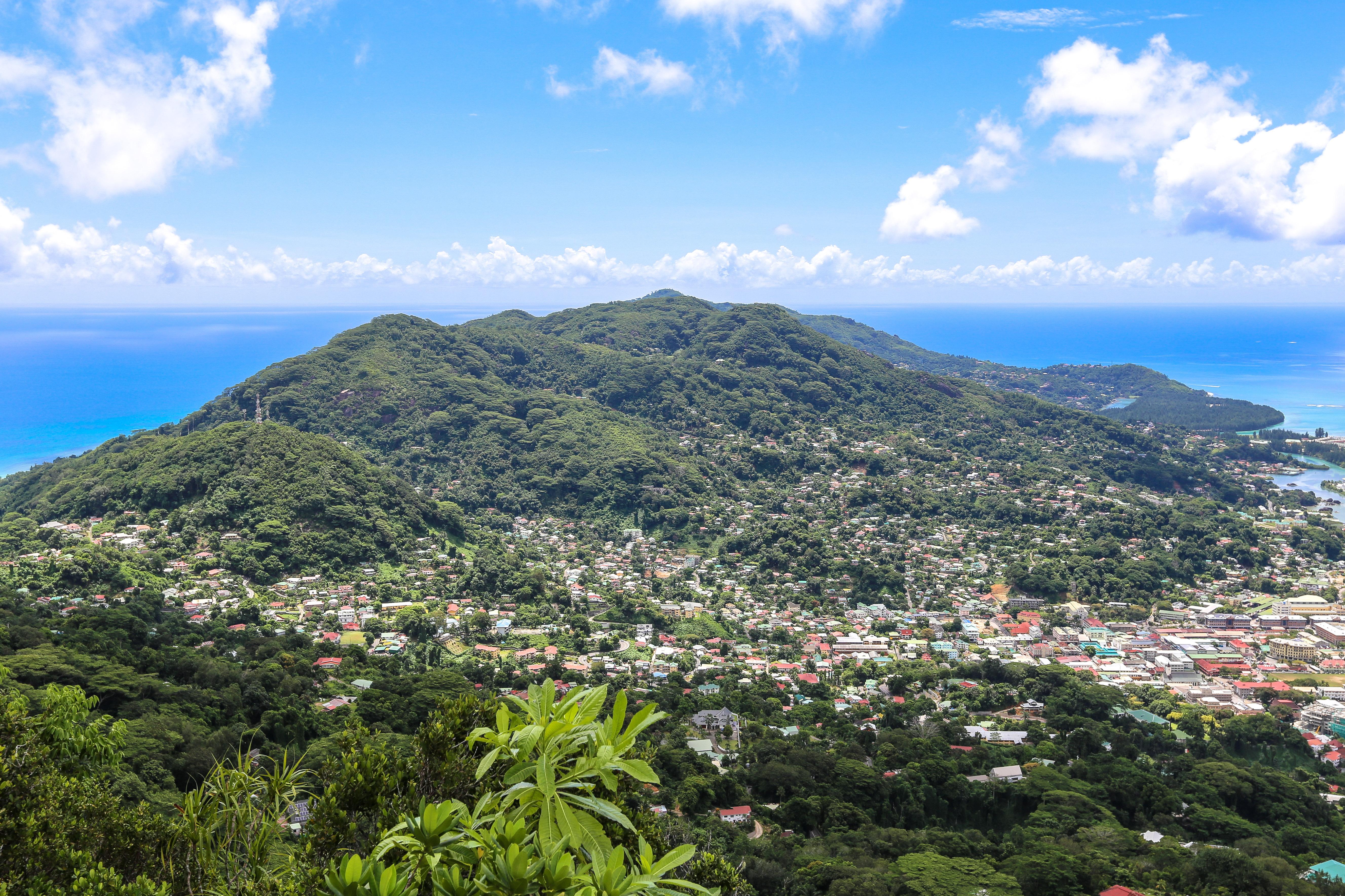 Wandern auf Mahé – der Trois Frères Trail