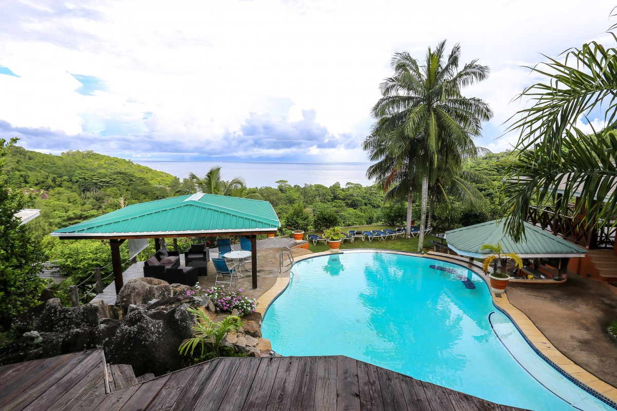 Anse Takamaka View Guest House