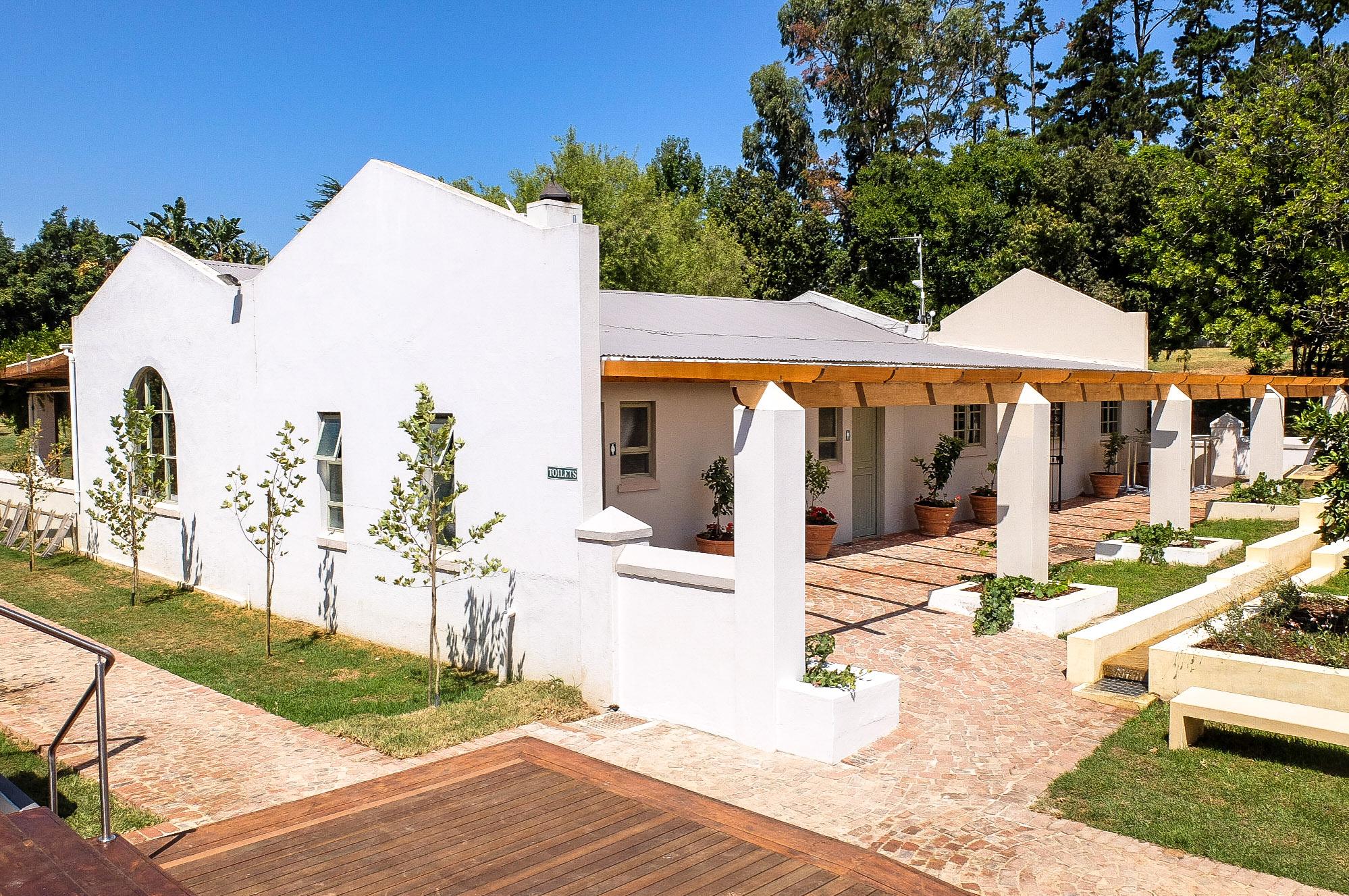 L'Avenir Stellenbosch