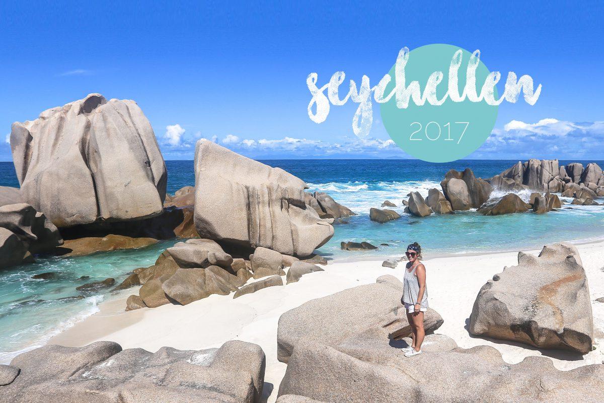 Seychellen Kalender 2017