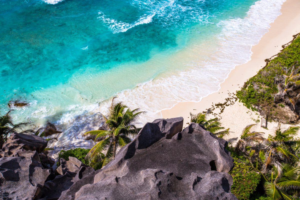 Seychellen reise planen