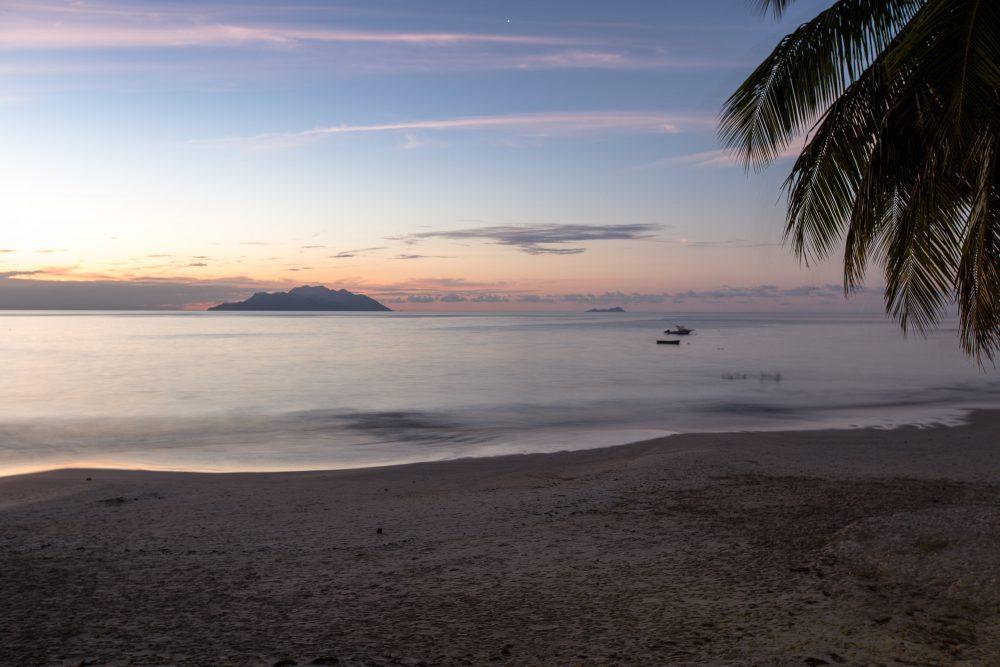 Silhouette Island, Seychelles