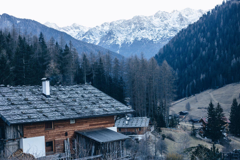 Ultner Urlärchen, Südtirol Ultental Tiipps