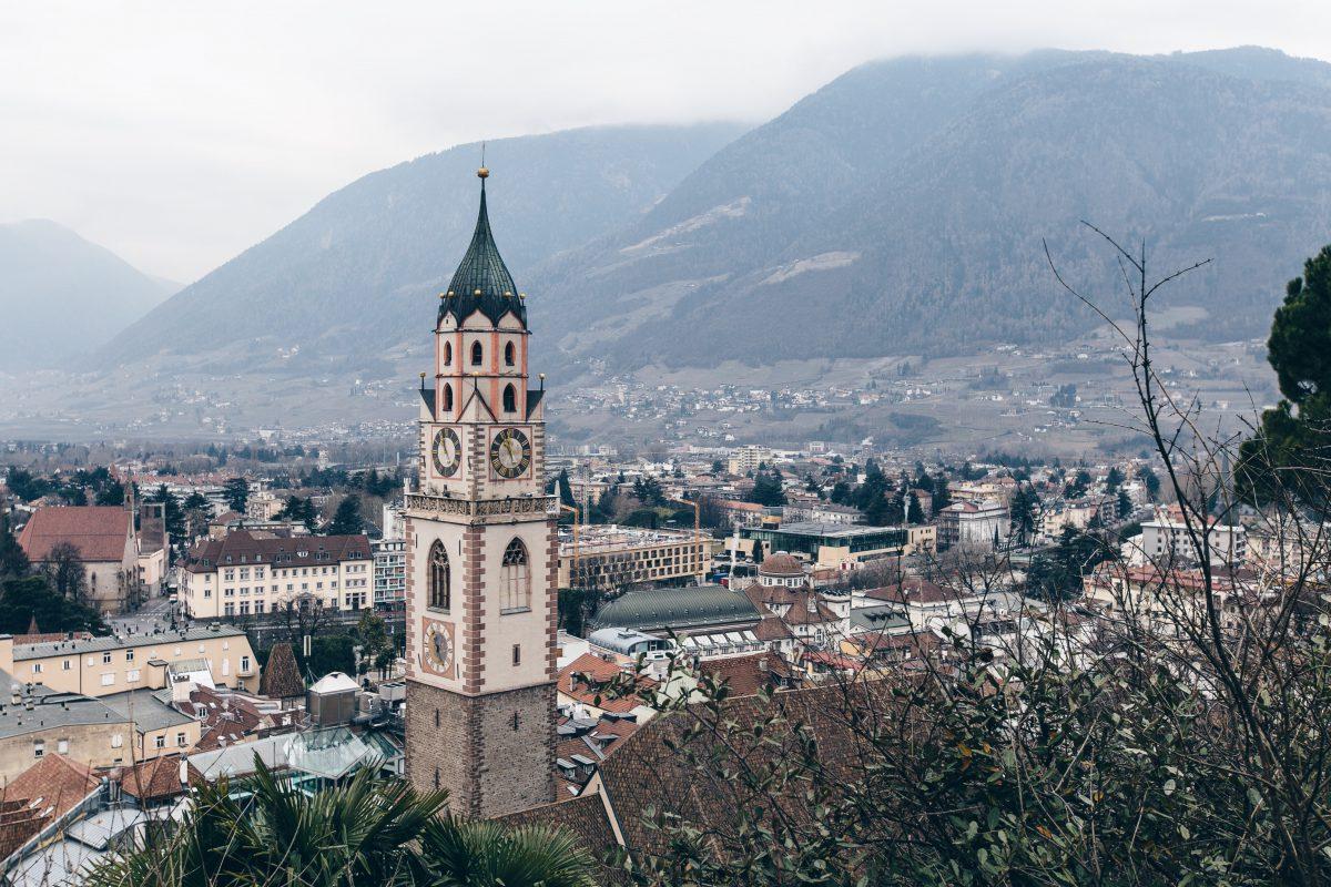 Meran Südtirol Tipps