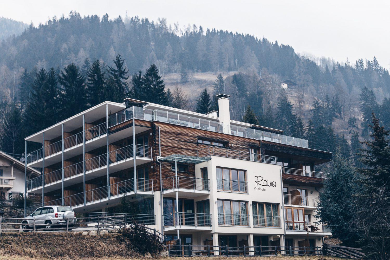 Hotel Ultental Südtirol, Vital Hotel Rainer