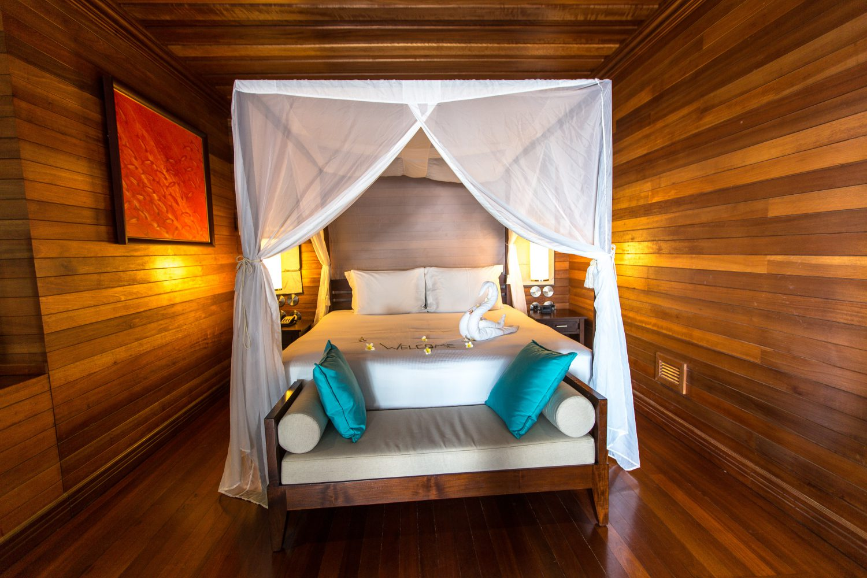 Unterkünfte Mahe Seychellen: Hilton Seychelles Northolme Resort & Spa