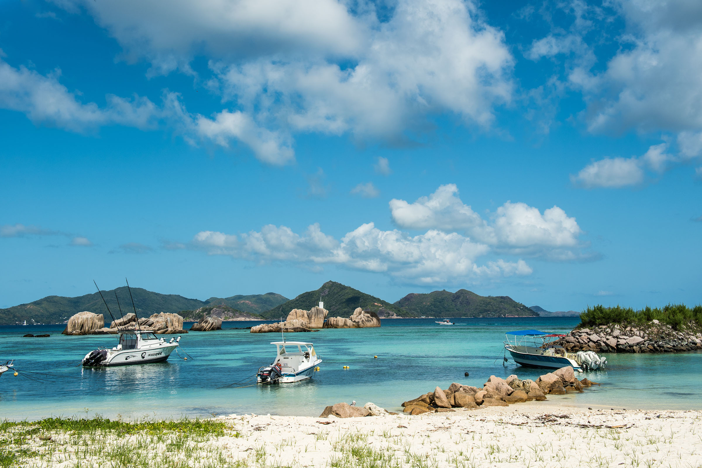 Inselglück Seychellen - Heike Mallad, Buch Tipp Seychellen