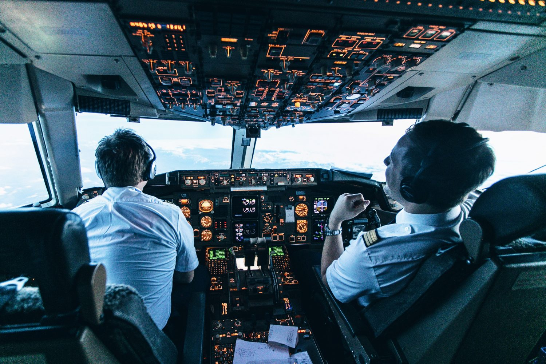Mit Condor im Cockpit auf die Seychellen, Video und Interview, Landeanflug Seychellen, Direktflug Seychellen