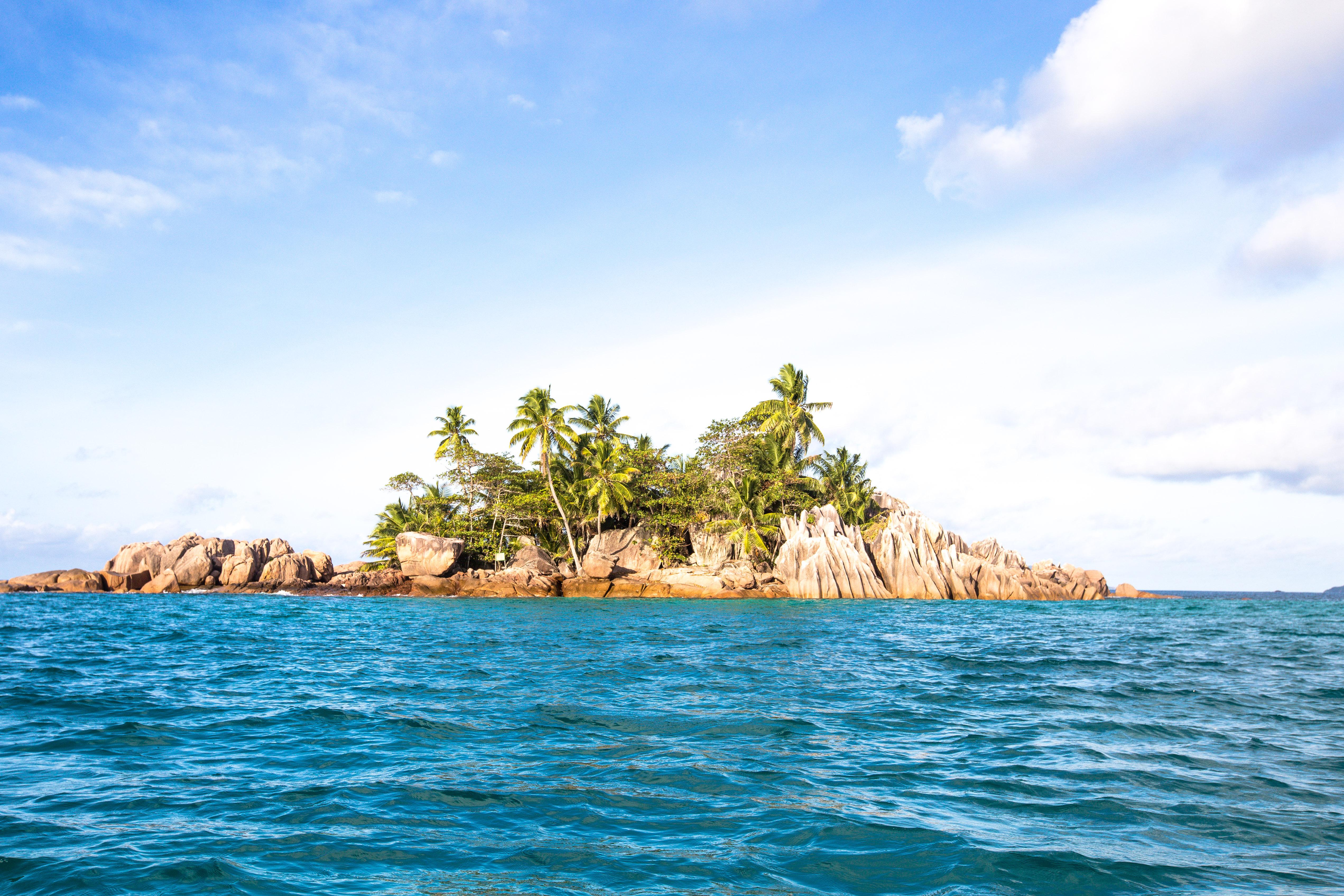 Seychellen wie viele Inseln, wie lange auf welcher Insel