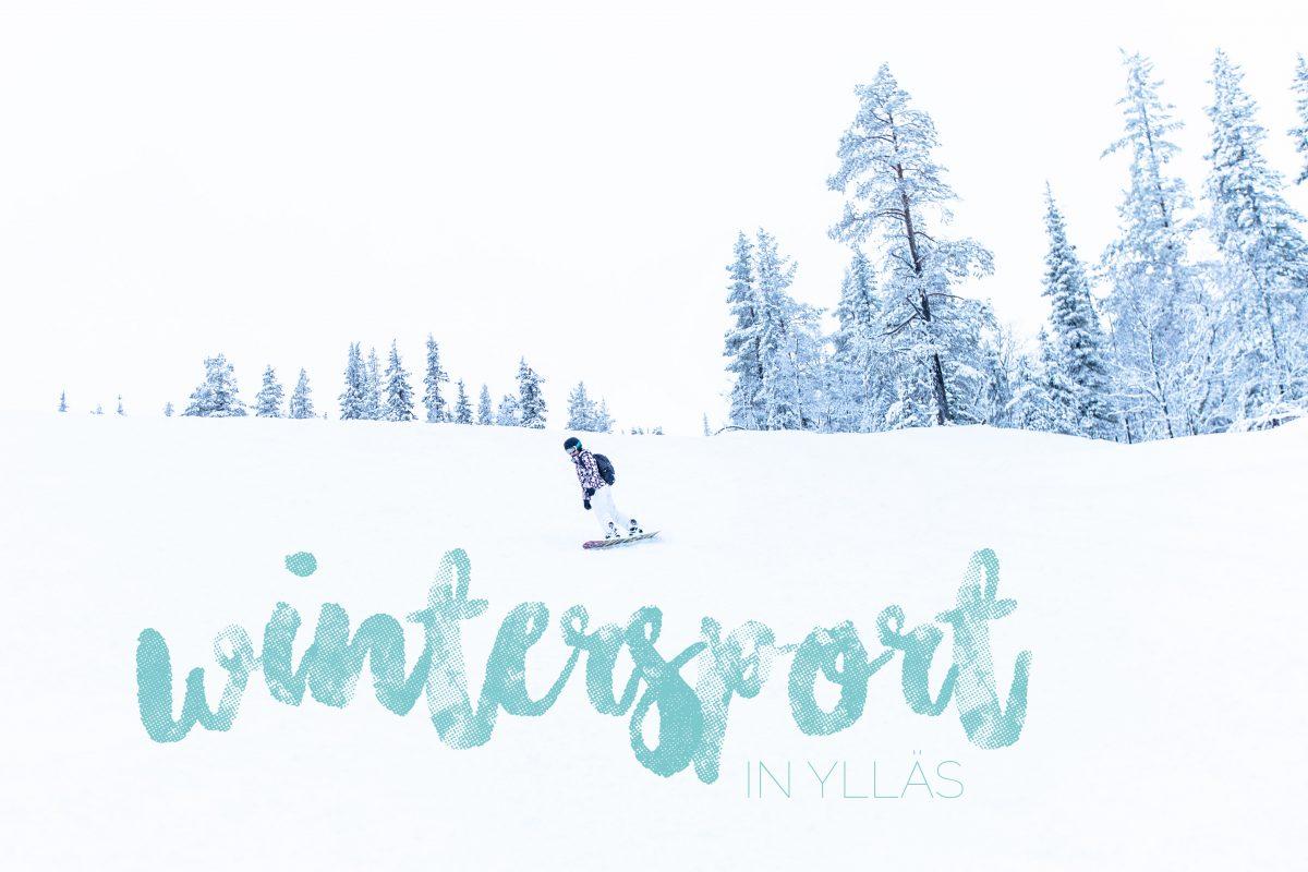 Skifahren Ylläs, Skigebiet Ylläs, Sportresort Ylläs, Tipps