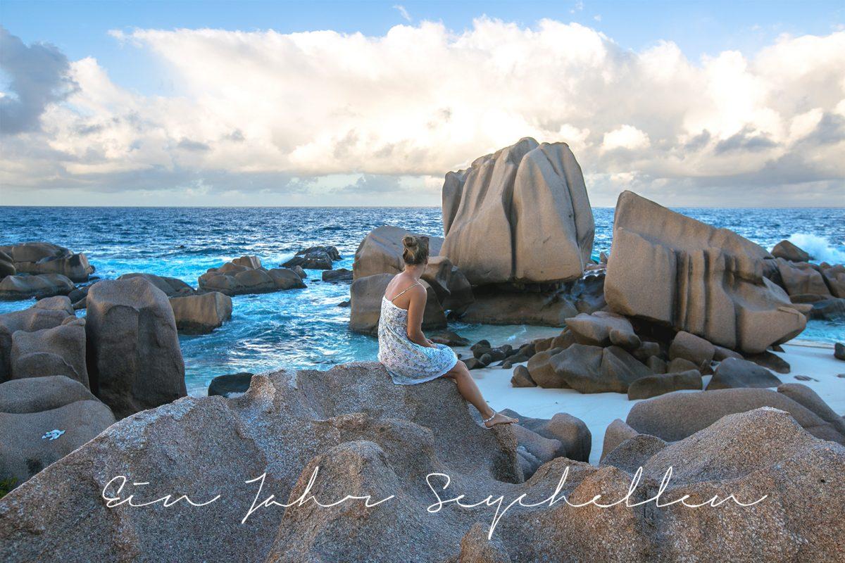 Ein Jahr Seychellen,