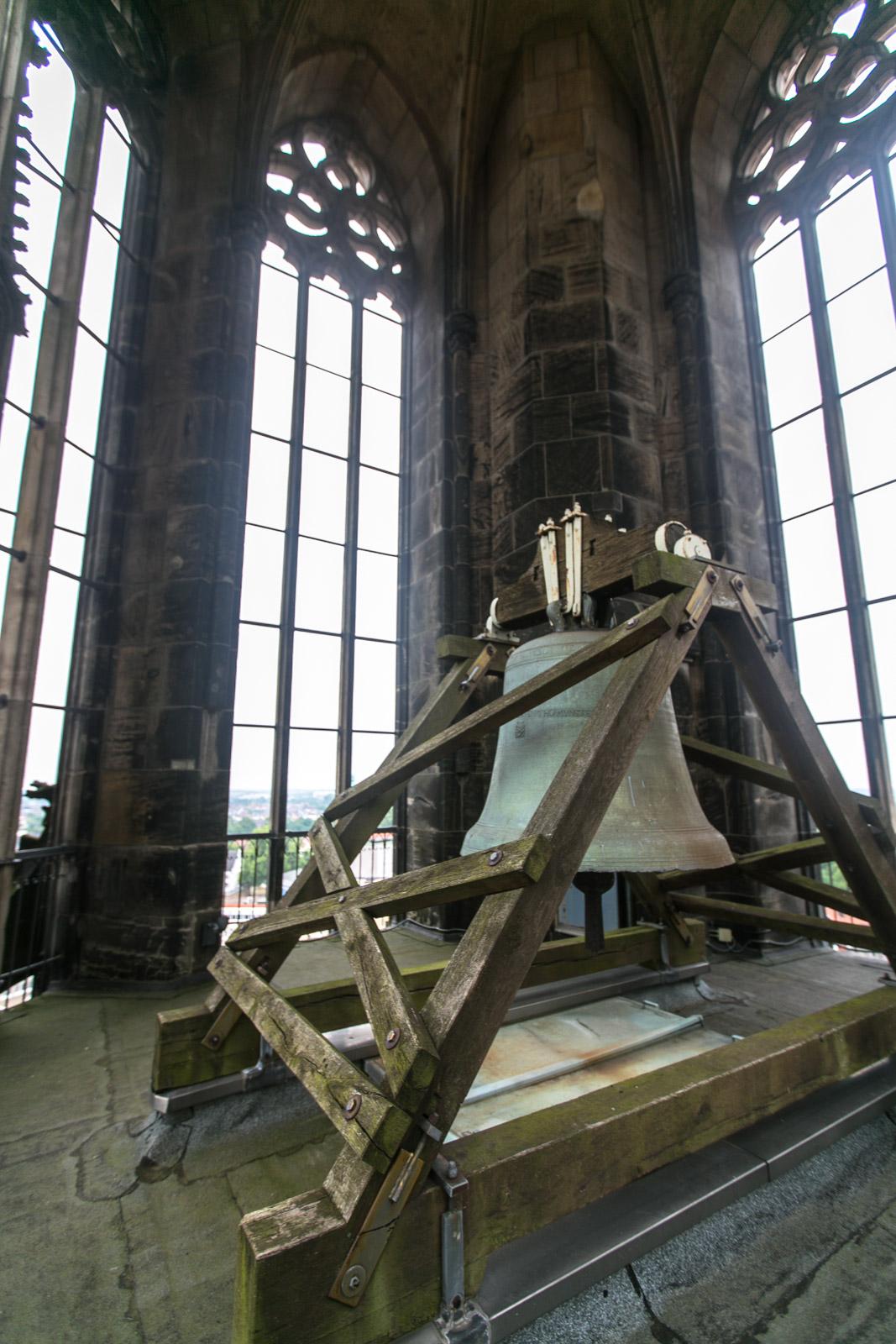 Mein Besuch bei der Türmerin in Münster, St. Lamberti, Traditionen, TurmbesichtigungMein Besuch bei der Türmerin in Münster, St. Lamberti, Traditionen, Turmbesichtigung