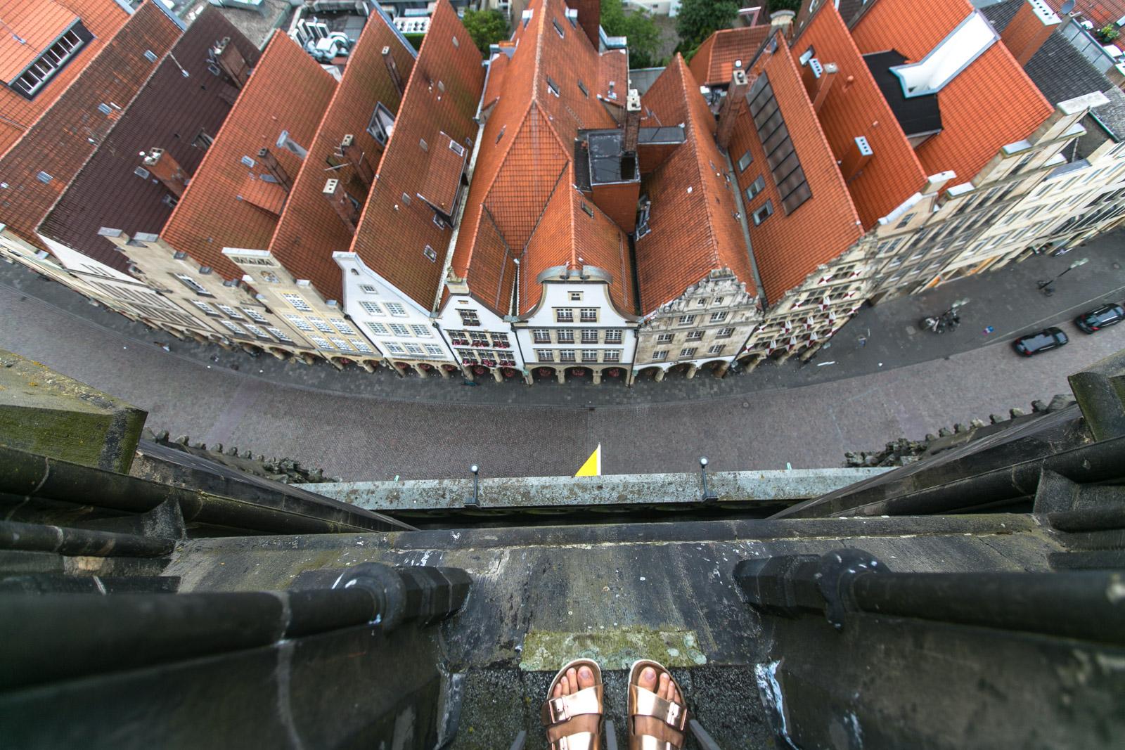 Ein Wochenende in Münster, Tipps und Highlights