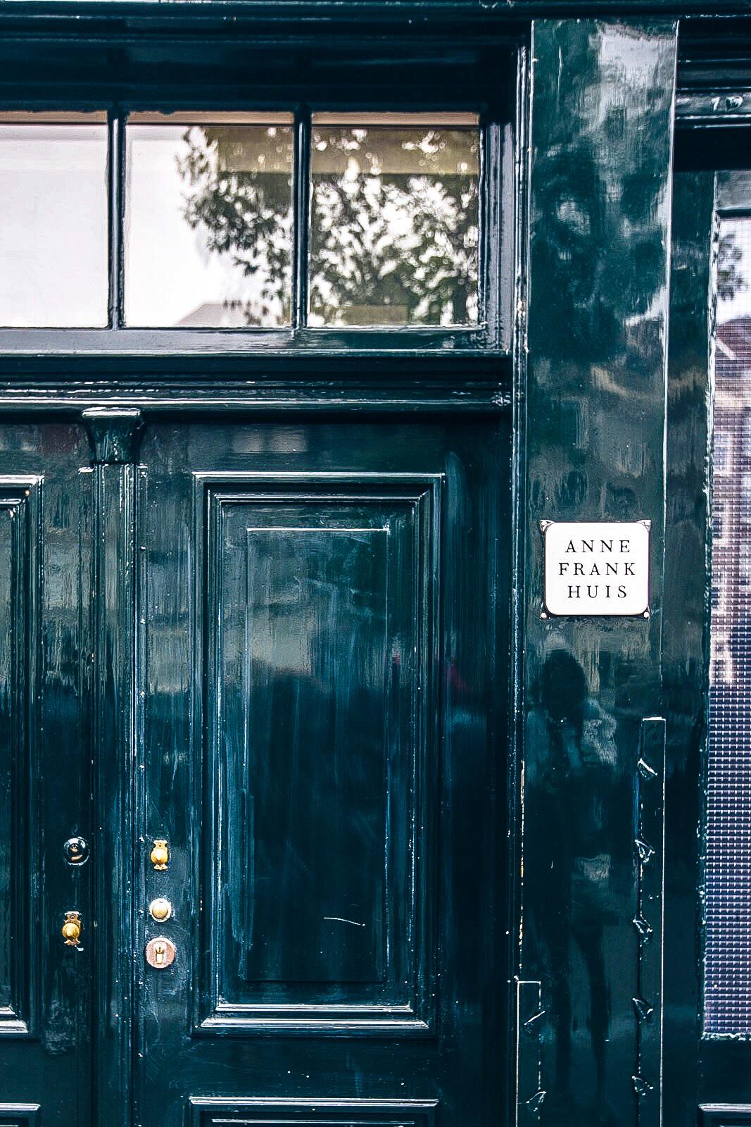 Amsterdam Sehenswürdigkeiten, Anne Frank Haus, Anne Frank Museum, Tipps