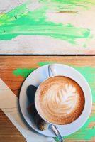 ein Wochenende in Münster, Tipps Cafés