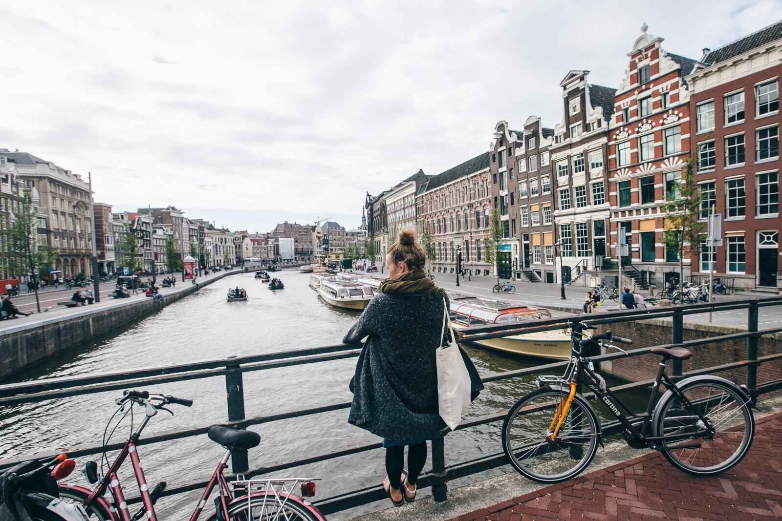 Amsterdam Tipps, Wochenende Amsterdam