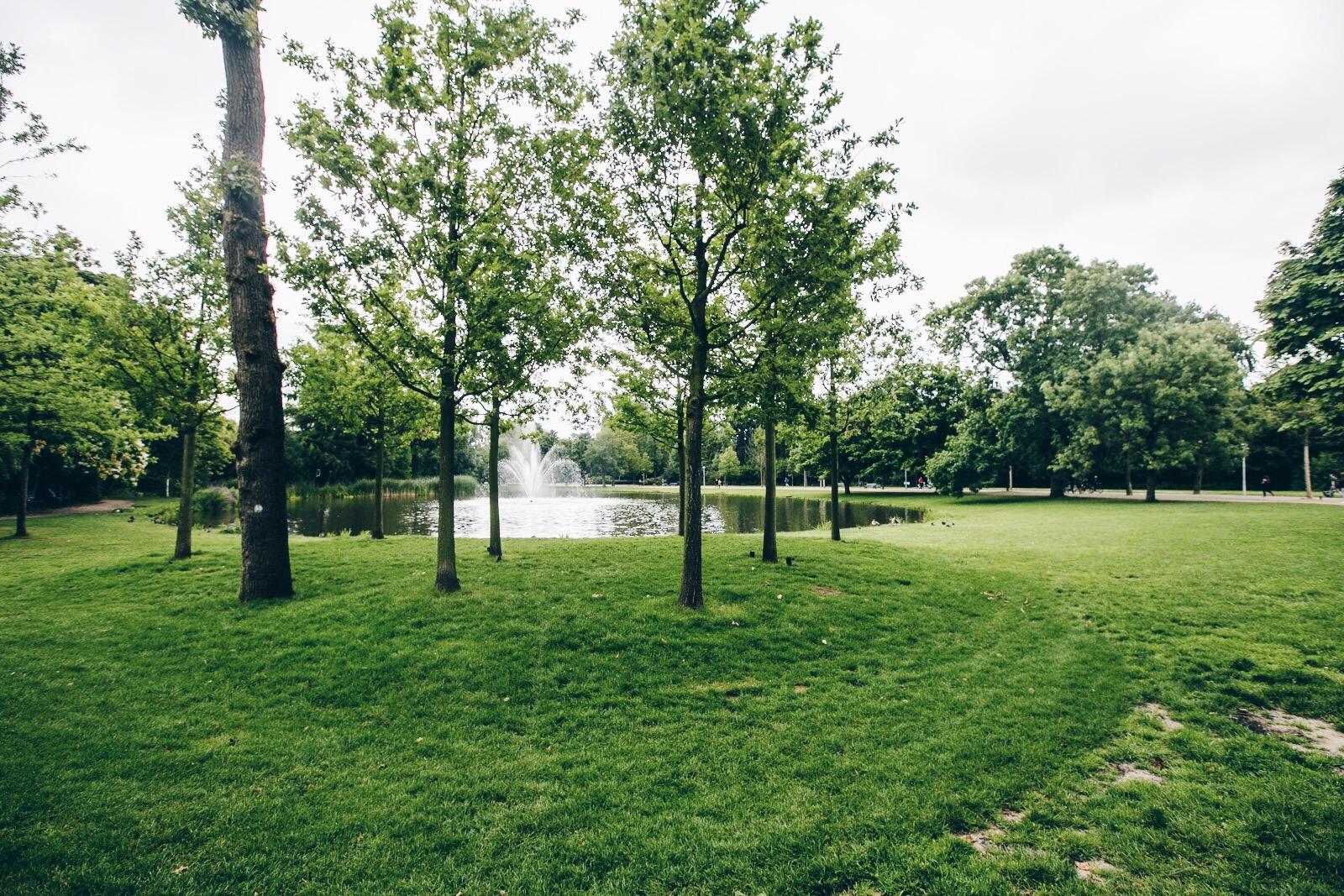 Vondelpark, Amsterdam Tipps, Amsterdam Sehenswürdigkeiten