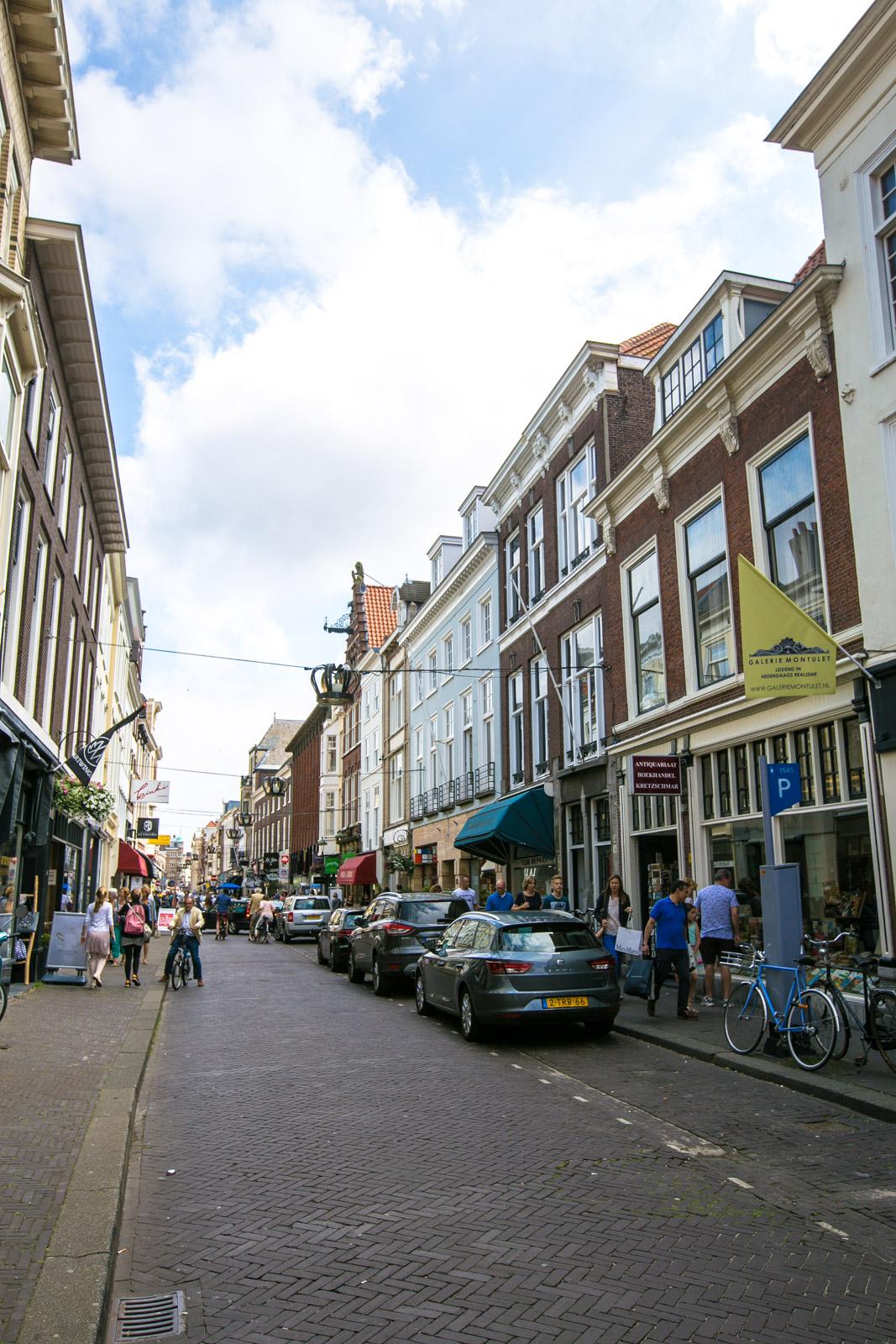Den Haag Tipps