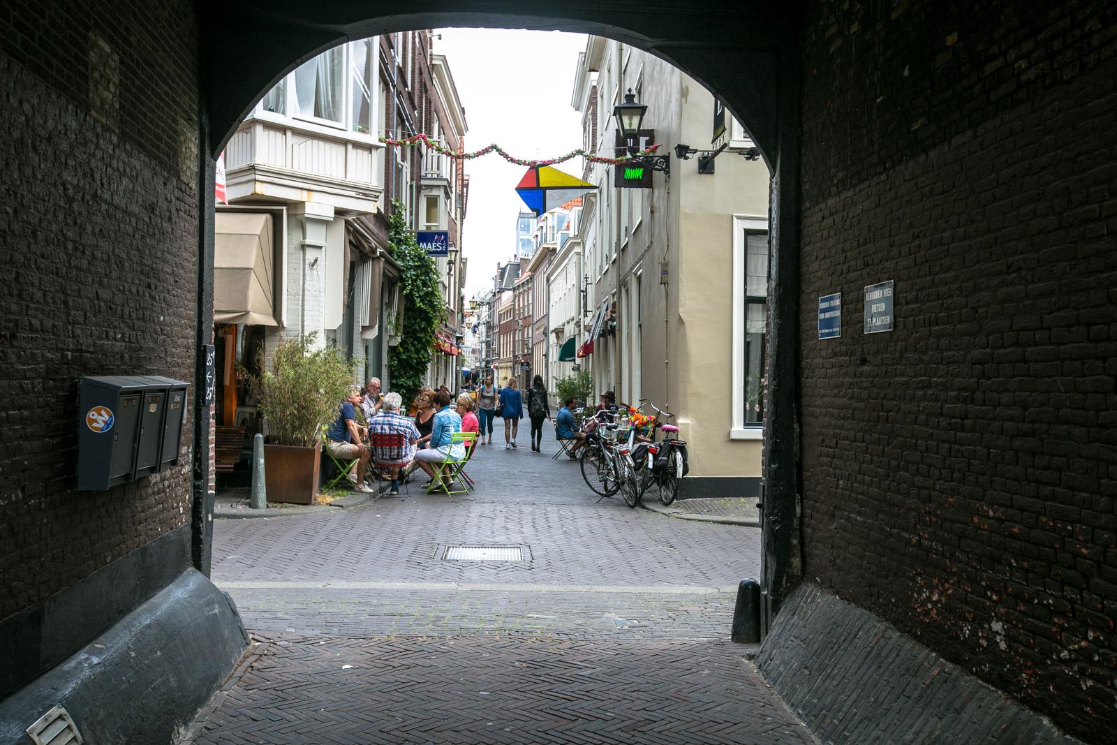 Den Haag Tipps, Einkaufen in Den Haag