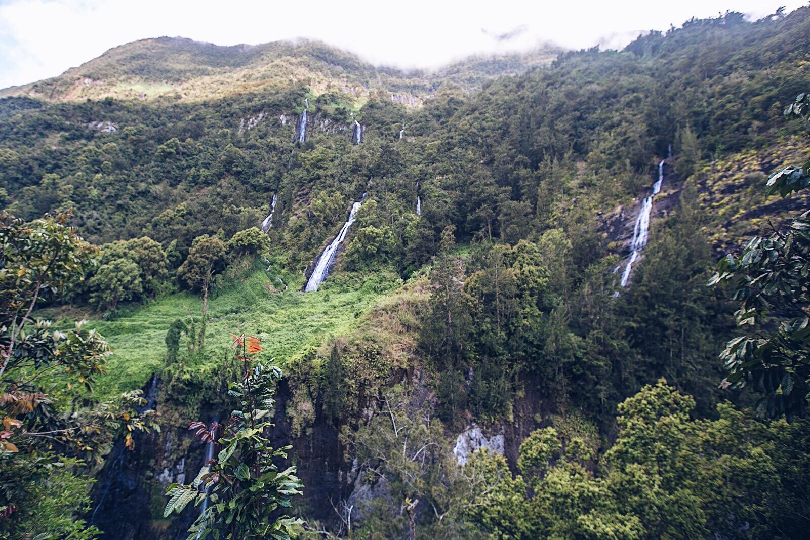 Salazie La Réunion