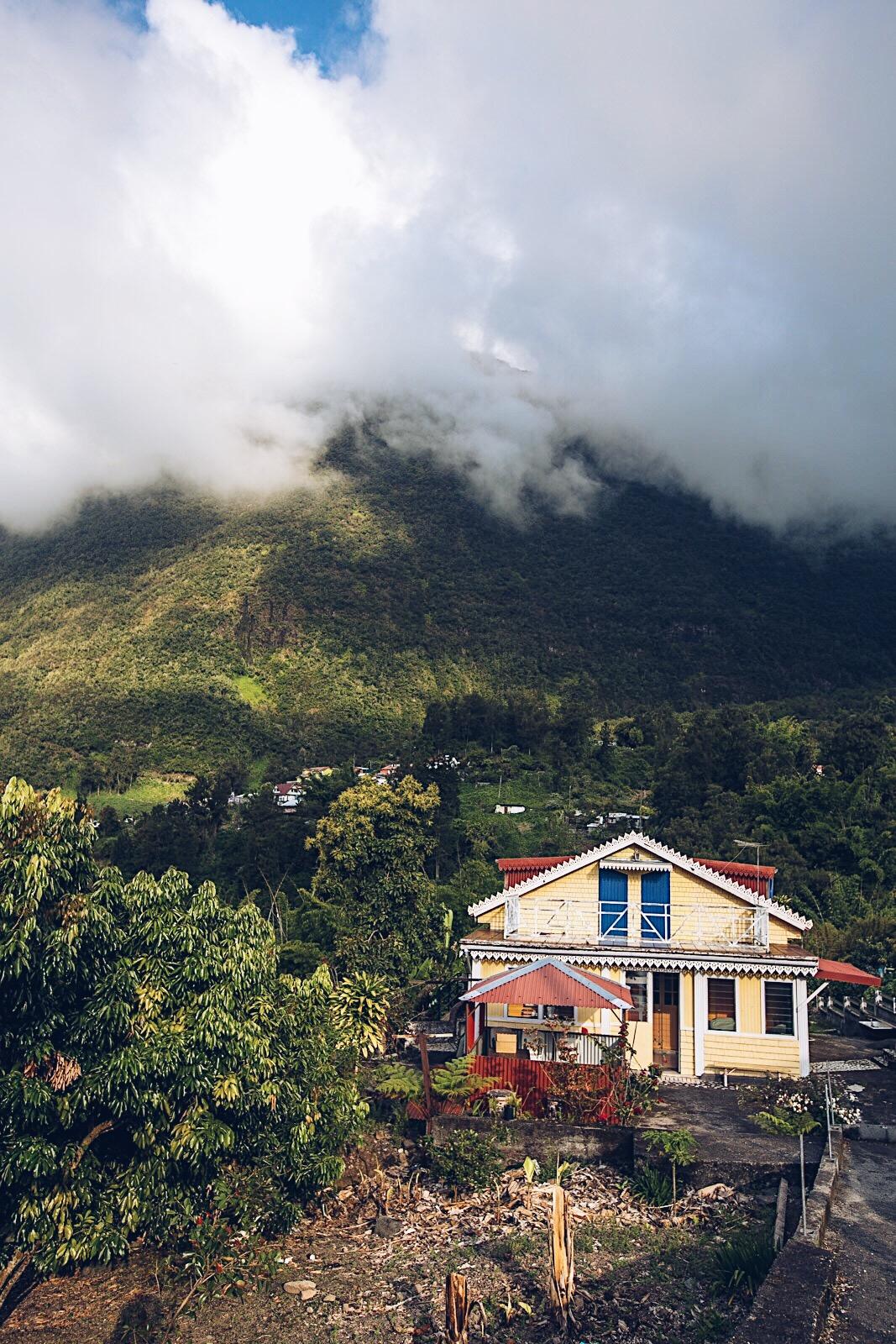 Hell-Bourg, Salazie La Réunion