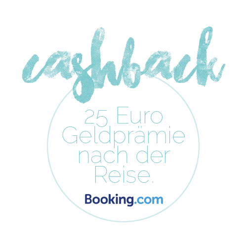 Booking Geldprämie