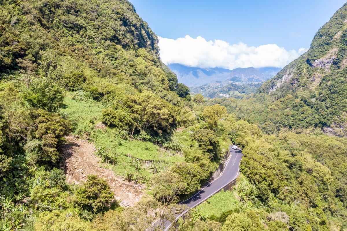 La Réunion Rundreise, La Réunion Roadtrip, Selbstfahrer, auf eigene Faust, Tipps für Urlaub auf La Réunion (inkl. Route)